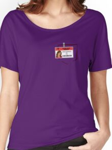 Carla's scrub Women's Relaxed Fit T-Shirt