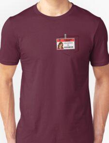 Carla's scrub Unisex T-Shirt