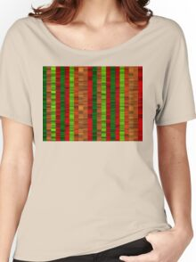 cool lines 1 Women's Relaxed Fit T-Shirt