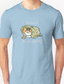 I Should be Sleeping T-Shirt
