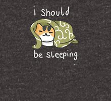 I Should be Sleeping Unisex T-Shirt