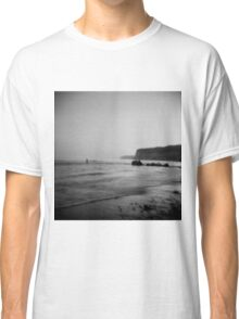 Disturbance of the silent sea Classic T-Shirt