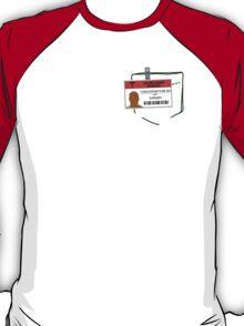 Turk's scrub T-Shirt