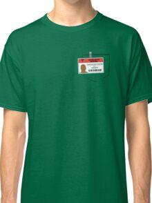 Turk's scrub Classic T-Shirt
