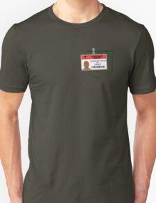 Turk's scrub Unisex T-Shirt