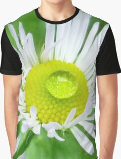 Droplets of spring  Graphic T-Shirt