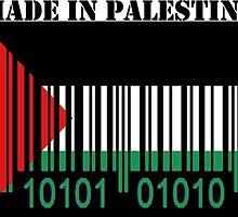 Made in Palestine by Netsrotj