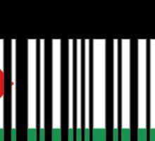 Made in Palestine Sticker
