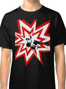 Hunter S. Thompson BANG! Classic T-Shirt