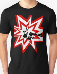 Hunter S. Thompson BANG! T-Shirt