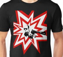 Hunter S. Thompson BANG! Unisex T-Shirt