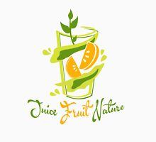 Juice Fruit Nature Unisex T-Shirt