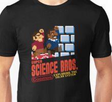 Super Science Bros T-Shirt