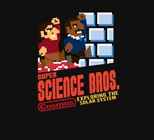 Super Science Bros Unisex T-Shirt