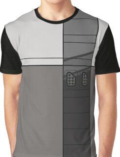 NIN '85 Graphic T-Shirt