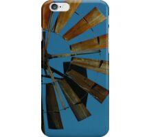Wind of Coronado iPhone Case/Skin