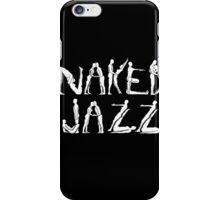 Naked Jazz iPhone Case/Skin
