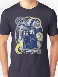 Doctor van Gogh. Who? T-Shirt