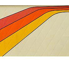 Twist Photographic Print