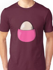 Chansey Egg Pokemon Unisex T-Shirt