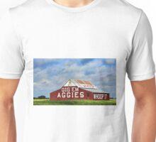 Aggie Barn Unisex T-Shirt