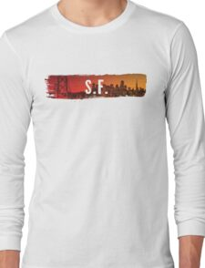 SF Long Sleeve T-Shirt
