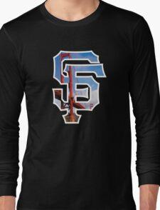 SF Long Sleeve T-Shirt