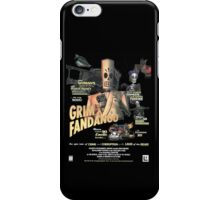 Grim Fandango iPhone Case/Skin