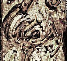 rattlesnake idol by Joshua Bell