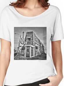 Sun Studio - Memphis Women's Relaxed Fit T-Shirt