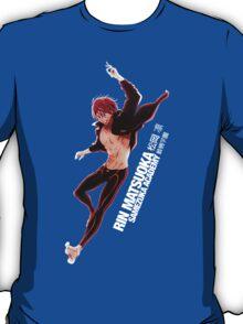 Rin Matsuoka from Free! T-Shirt