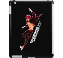 Rin Matsuoka from Free! iPad Case/Skin