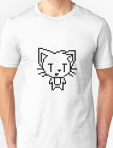 Pixel Cat T-Shirt
