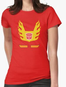 Hot Rod - Transformers 80s T-Shirt