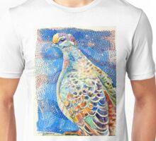 Common Bronzewing Unisex T-Shirt