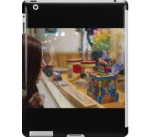 The Magic of a Toy Shop iPad Case/Skin