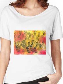 United We Stand Women's Relaxed Fit T-Shirt