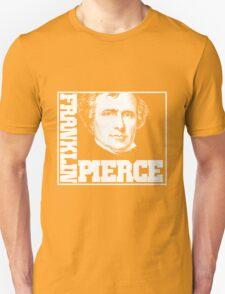 Franklin Pierce-2 T-Shirt