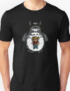 Totoro's World Unisex T-Shirt