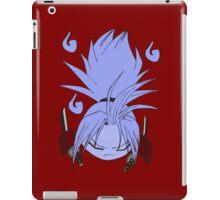 Amidamaru guardian ghost iPad Case/Skin