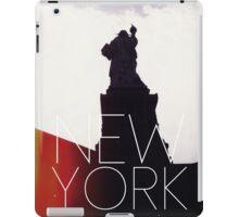 NEW YORK IV iPad Case/Skin