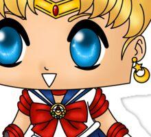 Chibi Sailor Moon Sticker