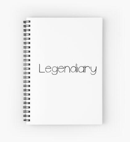 Cool Gift Notebook Jurnal Diary Spiral Notebook