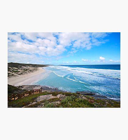 11 th Beach - Esperance Western Australia Photographic Print