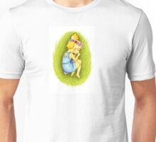 Princess Secretary Unisex T-Shirt