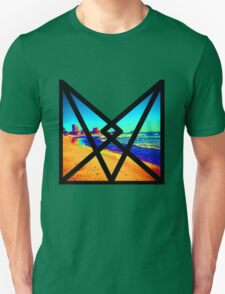 Color | Dead Apparel Unisex T-Shirt