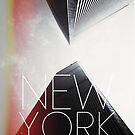 NEW YORK V by Ross Robinson