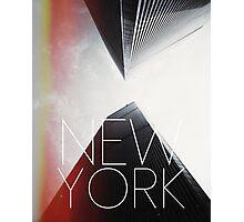 NEW YORK V Photographic Print