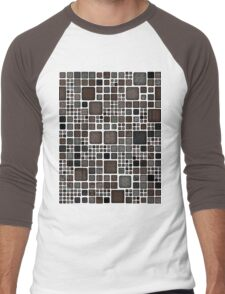 Stone Wall Men's Baseball ¾ T-Shirt