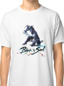 Blade and Soul - Assasin Classic T-Shirt